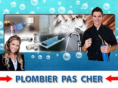 Plombier Nangis